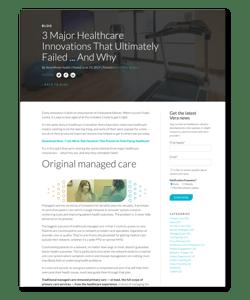 3-major-healthcare-innovations-failed